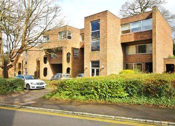 Thumbnail 2 bed flat to rent in Stroudwater Park, Weybridge, Surrey