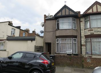 Thumbnail 1 bed flat to rent in Wimborne Road, London