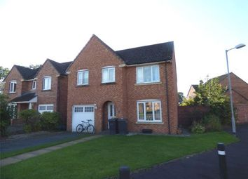 Thumbnail 4 bed detached house for sale in Mcfarlane Avenue, Kingholm Quay, Dumfries