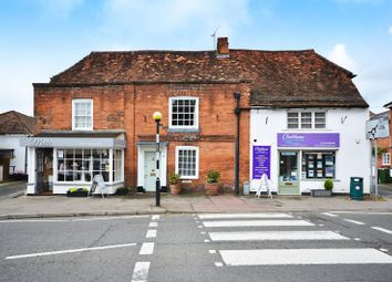 Thumbnail 2 bed cottage to rent in High Street, Chobham