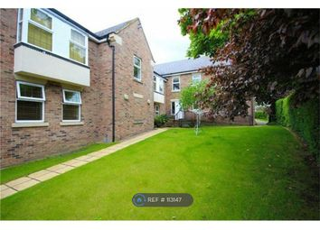 Thumbnail 2 bedroom flat to rent in Station Road, Brough
