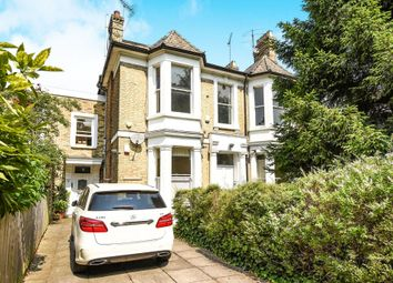 Thumbnail 2 bedroom flat for sale in Moss Hall Crescent, London