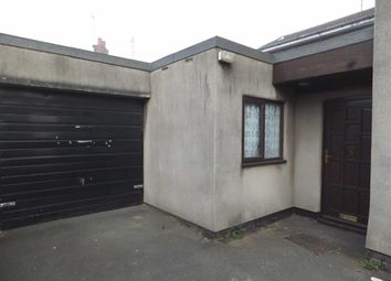 Thumbnail 2 bed flat to rent in Prospect Place, Market Rasen