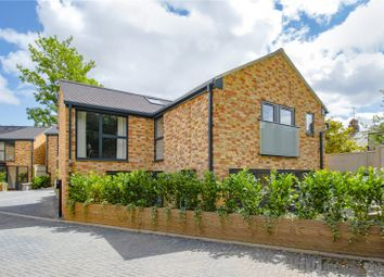 Thumbnail 4 bed detached house for sale in Kensington Place, Muswell Hill, London