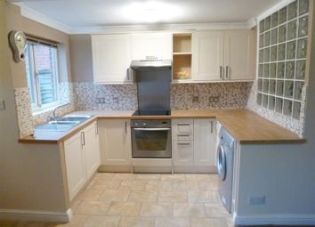 Thumbnail 2 bed flat to rent in Sedgefield Road, Branston, Burton-On-Trent