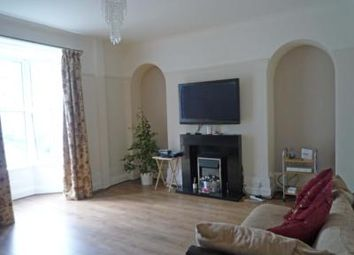 Thumbnail 6 bed terraced house to rent in Springbank Terrace, Aberdeen