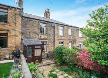 Thumbnail 2 bed terraced house for sale in High Street, Hanging Heaton, Batley