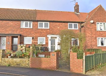 Thumbnail 3 bed terraced house for sale in Ainsty View, Whixley, York