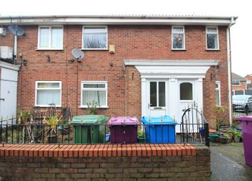 Thumbnail 2 bed flat for sale in Carden Close, Walton, Liverpool