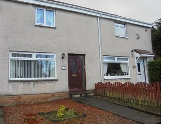 Thumbnail 2 bedroom terraced house for sale in St. Giles Way, Hamilton
