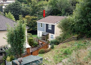 Thumbnail 2 bed semi-detached house for sale in Uzella Park, Lostwithiel