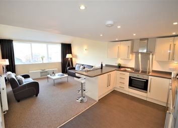 Thumbnail 3 bedroom flat for sale in St Marys Court, St Marys Gate, The Lace Market