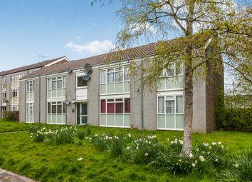 Thumbnail 2 bedroom flat for sale in Holtye Walk, Crawley