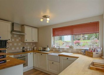 Thumbnail 4 bed semi-detached house for sale in Huntington Drive, Darwen, Lancashire