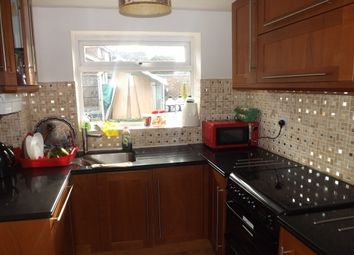 Thumbnail 4 bedroom property to rent in Swan Mead, Luton
