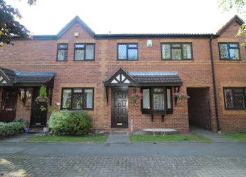 Thumbnail 2 bed mews house to rent in The Cedars, Yardley, Birmingham