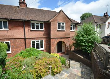 Thumbnail 4 bed semi-detached house for sale in Ashurst Road, Tadworth