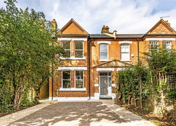 Thumbnail 5 bed property for sale in Queens Road, London
