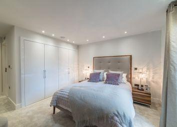 Thumbnail 3 bed flat for sale in Mcewan Square, Edinburgh