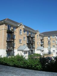 Thumbnail 2 bed flat to rent in Stokes Court, The Dell, Southampton