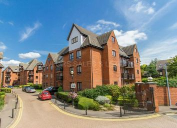 Thumbnail 3 bed flat to rent in Boleyn Court, Epping New Road, Buckhurst Hill
