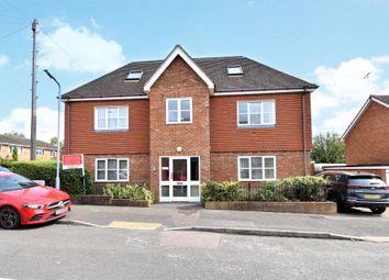 Gale House, 14 Fielding Road, Maidenhead, Berkshire SL6. 2 bed flat