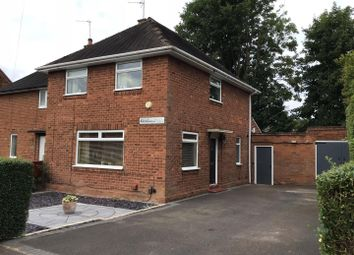 Thumbnail 3 bed semi-detached house for sale in Ashenden Rise, Wolverhampton