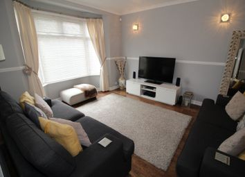 3 bed terraced house for sale in Gouge Avenue, Northfleet, Gravesend, Kent DA11