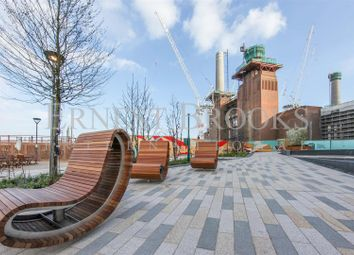 Thumbnail 3 bed property for sale in The Boiler House, Battersea Power Station