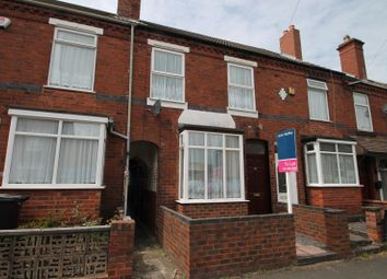Thumbnail 3 bedroom terraced house to rent in Holt Road, Halesowen, West Midlands