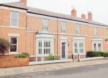 Thumbnail 4 bed terraced house for sale in Alma Place, North Shields