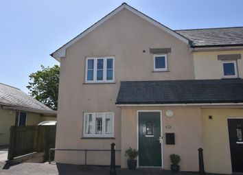 Thumbnail 4 bed semi-detached house for sale in Gweal Pawl, Redruth