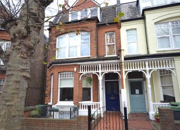 Thumbnail 4 bed flat for sale in Kings Avenue, Muswell Hill, London