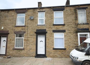 Thumbnail 3 bed terraced house for sale in Newman Street, Smallbridge, Rochdale
