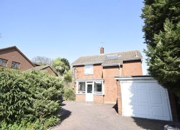 Thumbnail 4 bed detached house for sale in Collingwood Road, Basildon