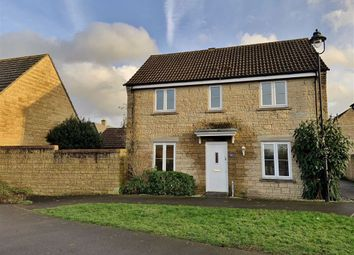 3 bed detached house for sale in Isis Close, Calne, Wiltshire SN11