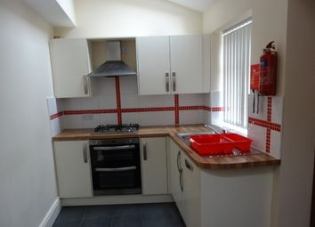 Thumbnail 3 bed end terrace house to rent in Broadway, Treforest, Pontypridd