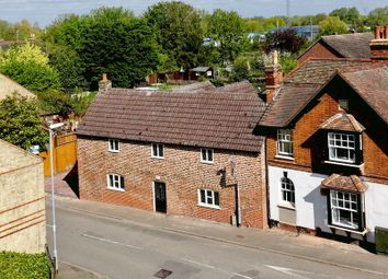 Thumbnail 5 bed property for sale in Station Lane, Offord Cluny, St. Neots, Cambridgeshire.