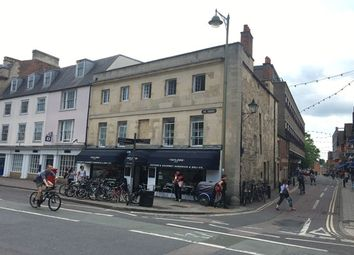 Thumbnail Office to let in St Giles, Oxford