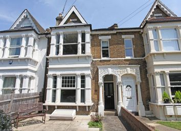 Thumbnail 2 bed flat to rent in Lytton Road, Upper Leytonstone