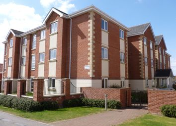 Thumbnail 2 bedroom flat to rent in Venables Way, Lincoln
