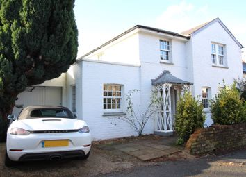 Thumbnail 3 bed semi-detached house for sale in Eastwick Road, Bookham