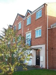Thumbnail 3 bed town house to rent in Sandalwood Drive, Stafford