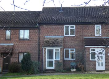 Thumbnail 2 bed terraced house to rent in Bishops Way, Canterbury