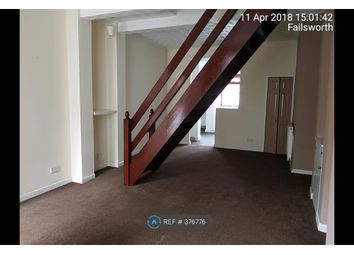 Thumbnail 2 bed terraced house to rent in Miriam Street, Failsworth, Manchester