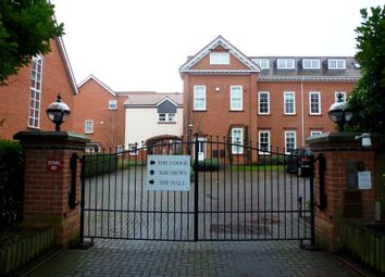 Thumbnail 3 bed town house to rent in Edwalton Hall Mews, Village Street, Nottingham