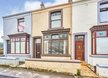 Thumbnail 2 bed terraced house for sale in Ennerdale Road, Cleator Moor, Cumbria