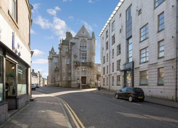 Thumbnail 2 bedroom flat for sale in 28E Crown Street, Aberdeen