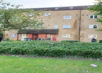 Thumbnail 2 bedroom maisonette to rent in Leighton, Orton Malborne, Peterborough