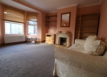 Thumbnail 2 bed flat to rent in Temple Road, Croydon, London